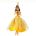 disney store princess belle ornament bell