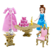 disney mini belle princess doll play