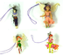 disney fairies tinker bell friends charms