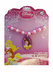 beast necklace belle princess size approx
