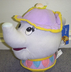 production oversized beast potts plush doll