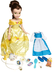 interactive princess belle doll bring story