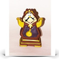 Specials Beauty And The Beast Vinyl Hand Puppets