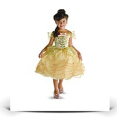 Specials Belle Classic Costume