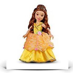Specials Disney Princess And Me 18 Inch Doll Set