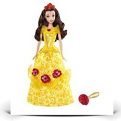 Specials Disney Princess Belle Doll