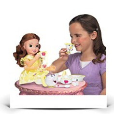Disney Princess Tea Time With Me Little