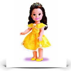 Specials Disney Princess Toddler Doll