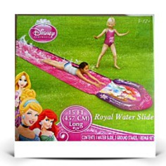 Specials Disney Princess Water Slide Cinderella