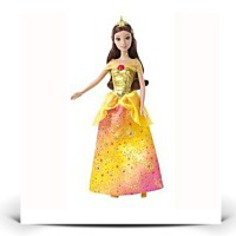 Disney Sparkling Princess Belle