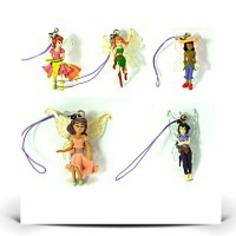 Specials Fairies Tinker Bell And Friends Charms
