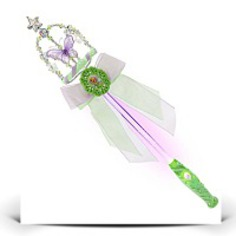 Fairies Tinker Bell Light Up Wand