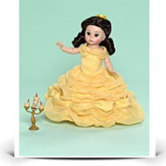 Madame Alexander Belle Doll From Beauty
