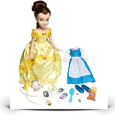 Specials My Interactive Princess Belle