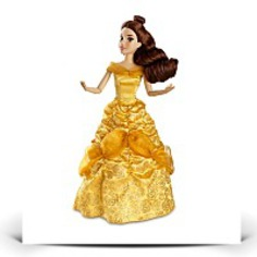 Specials Princess Belle Doll