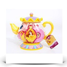 Princess Belle Teapot