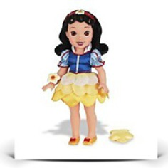 Princess Snow White 15 Doll