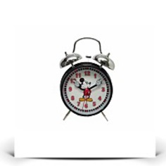 Retro s Mickey Mouse Twin Bell Alarm