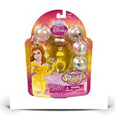 Specials Squinkies Princess Belle Surprize Bracelet