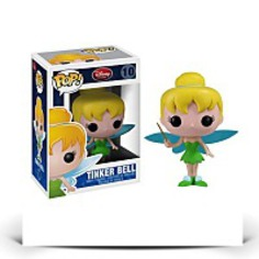 Specials Tinker Bell 3 75 Pop Vinyl Figure