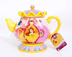disney princess belle teapot hang enjoy