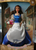 disney anniversary belle collector edition beast