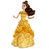 disney princess belle doll deluxe costume