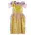 disney princess sparkle dress belle little