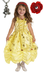 belle princess dress wonderchamrs necklace little