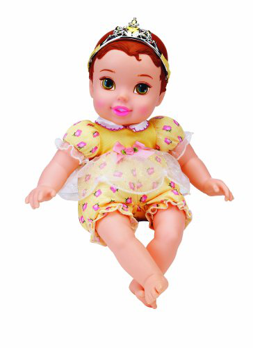 Disney Princess Baby Doll - Belle