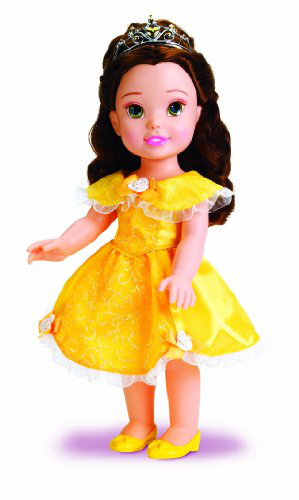 Disney Princess Toddler Doll