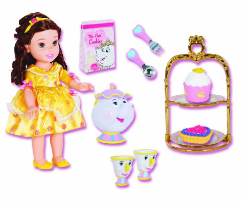 Disney Princess Party Time Doll