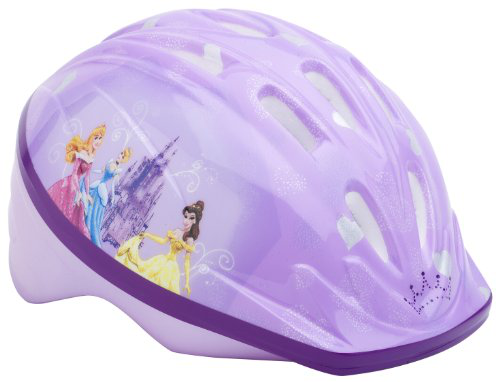 Princess Girls Princess Toddler Microshell