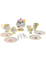 Belle Talking Tea Set