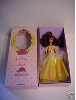 Disneys Beauty And The Beast Belle Doll