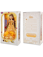 Exclusive 16 Belle Collectors Doll Limited