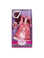 Princess And Me Belle Holiday Gown
