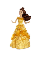 Princess Belle Doll