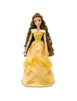 Singing Belle Doll